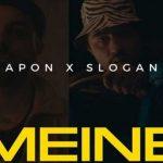 SLOGAN - APON