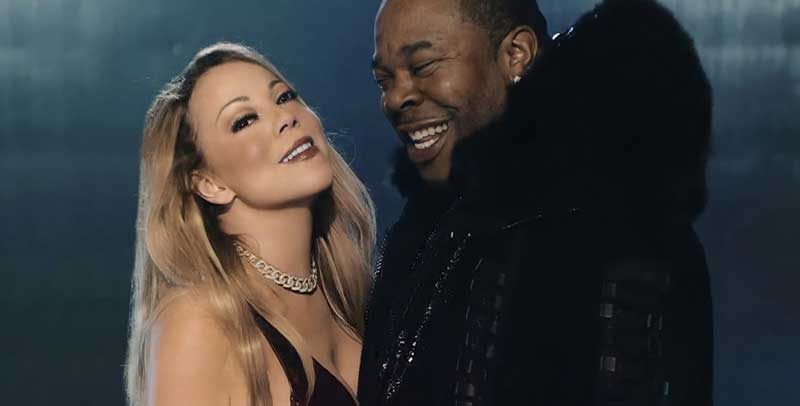 BUSTA RHYMES - MARIAH CAREY